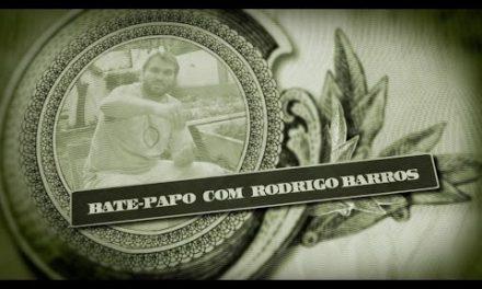 Rodrigo Barros e a vida no Vale do Silício ou Semana Global do Empreendedorismo