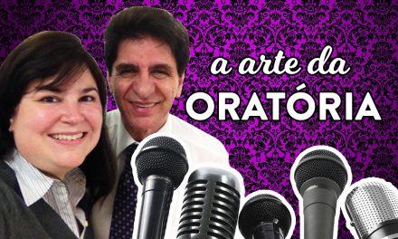 Como falar bem em público com Reinaldo Polito