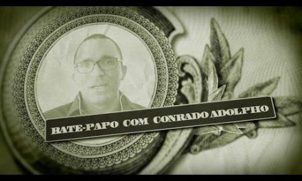 Descubra como Conrado Adolpho fez R$ 1 milhão em 10 dias