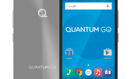 Quantum GO!