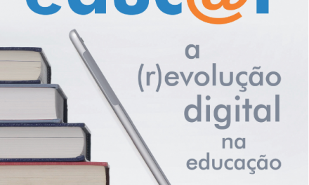 Educ@r a (R)Evolução Digital na Educação