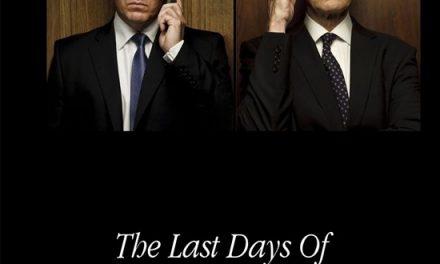 Os Últimos Dias do Lehman Brothers