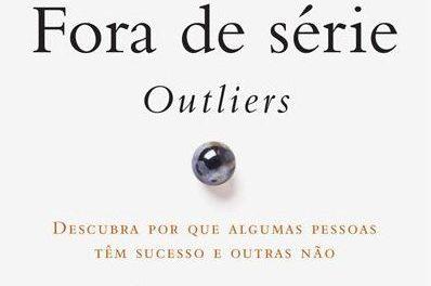 Fora de Série – Outliers