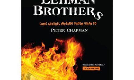 Nos Bastidores do Lehman Brothers