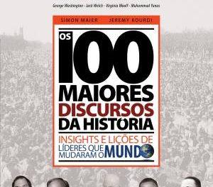 Os 100 maiores discursos da história
