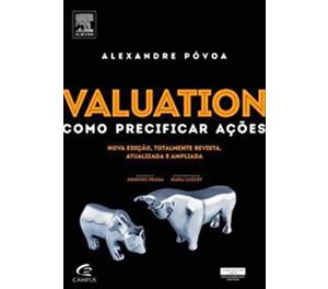 Valuation como precificar ações