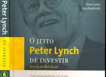 O Jeito Peter Lynch de Investir