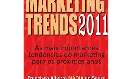 Marketing Trends 2011