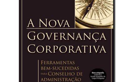 Nova Governança Corporativa