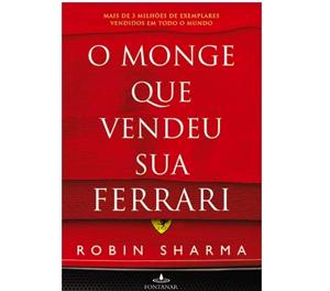 Monge Que Vendeu Sua Ferrari