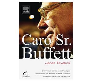 Caro Sr. Buffett