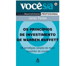 Os princípios de investimento de Warren Buffet