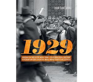 1929 – Ivan Santana
