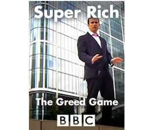 Super Rich:The Greed Game