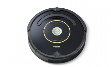 iRobot Roomba – Robô Aspirador