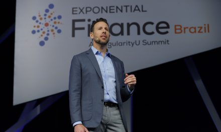 Exponential Finance Brazil 2019 | Singularity University